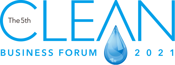 For all clean business owners  The 2nd CLEAN BUSINESS FORUM 2018